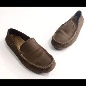 UGG Australia Moccasin Loafers Mens 9